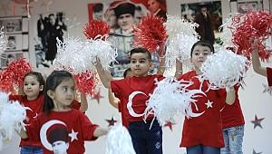 Buca'da 'Çocuk Köyü' müjdesi