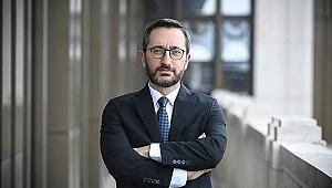 Cumhurbaşkanlığı İletişim Başkanı Altun'dan Turgut Özal mesajı