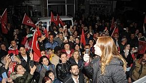 """""""Derman belediyeciliği devam edecek"""""""