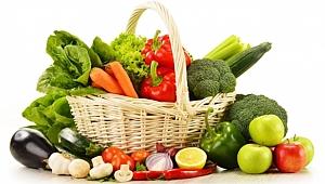 Hangi sebzeler ödem attırır?