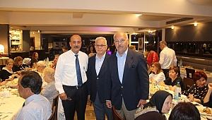 İzmir'de Giritlileri buluşturan gece