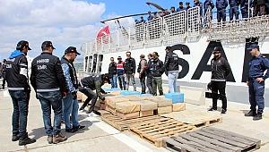 İzmir İl Emniyet Müdürü Aşkın operasyonu anlattı