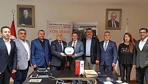 ÖTO ile Yaşar Üniversitesi'nden eğitim protokolü