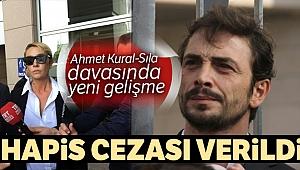 Son dakika! Ahmet Kural-Sıla davasında yeni gelişme