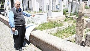 Ahmed Eğribozi Hazretleri'nin kabri tespit edildi