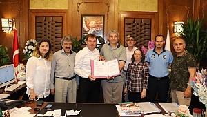 Bayındır'da Sosyal Denge Sözleşmesi İmzalandı