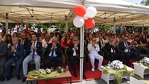 Çiftçioğlu'ndan, Uğur Yıldırım'a 19 Mayıs Tepkisi