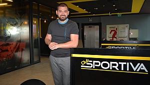 Club Sportıva Ulusal Marka Olma Yolunda