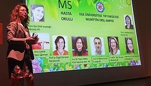 Dünya Multiple Skleroz MS Günü