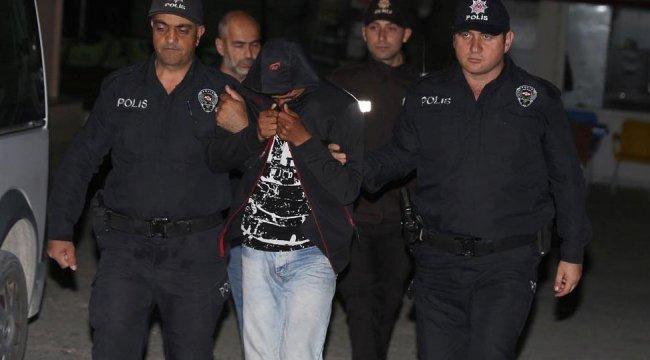 Engelli kıza cinsel istismarda bulunan 15 yaşındaki şüpheli tutuklandı