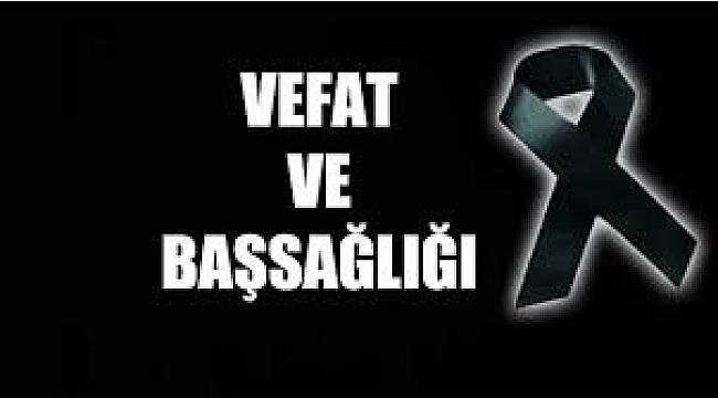 Gazeteci Şentürk'ün acı günü