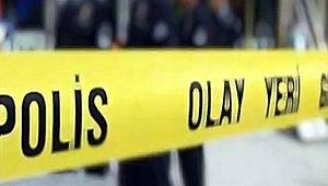 İzmir'de bir genç kafasından vuruldu