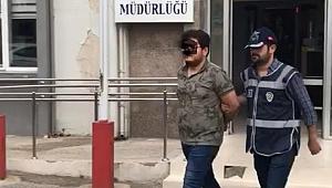 İzmir'de FETÖ ve PKK'ye çifte darbe: 9 gözaltı