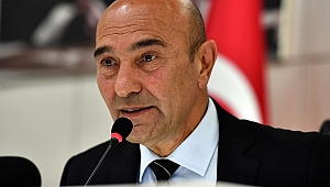 İzmir'in kent içi ulaşımınında 2 önemli adım
