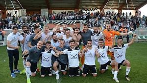 Manisa Büyükşehir Belediyespor Yarın Finalde