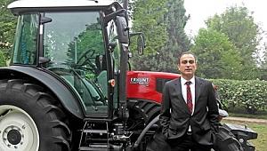 Tarımın Gerçek Kahramanı Türk Çiftçisi'dir