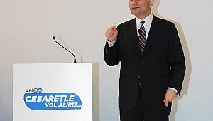 Türkiye lastik sektörü lideri Brisa, 2019 hedeflerini açıkladı