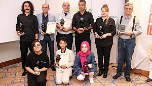 Uluslararası Turizm Karikatürleri Yarışması ödüllendirdi