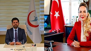 Yeni İzmir Sağlık İl Müdürü resmi gazetede yayınlandı