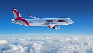 Air Arabia Maroc Tanca'ya direkt uçuşlara başlıyor.