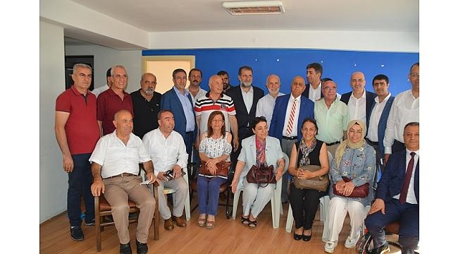 Anadolu Birliğinde Bayrak Yarışı Turuncu Bitti