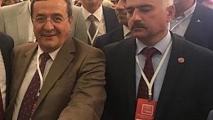 Batur Türkiye Belediyeler Birliği'nin encümenine seçildi