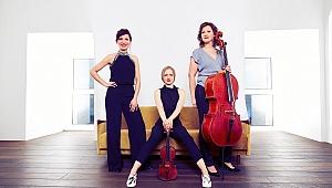 Boulanger Trio Efes Odeon'da