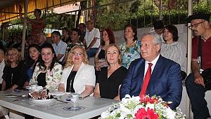 Elazığ Kültür ve Dayanışma Derneği'nden anlamlı etkinlik