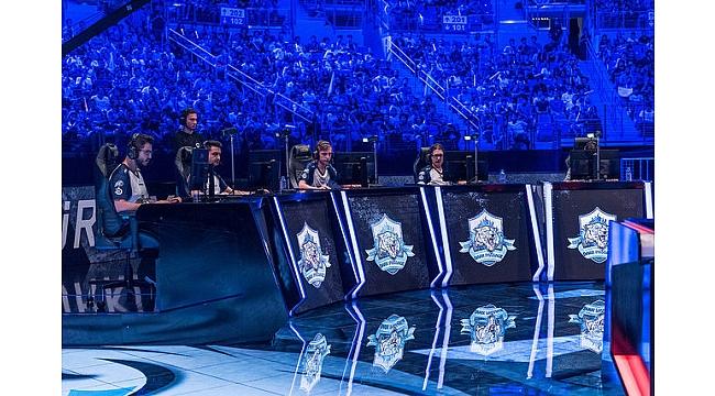 Finali 200 Milyonu Aşkın Seyirci İzliyor