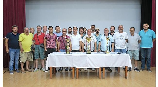 Foça Belediyespor, Olağan Genel Kurul Toplantısını Yaptı