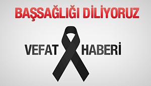 Gazeteci Erciyas'ın acı günü