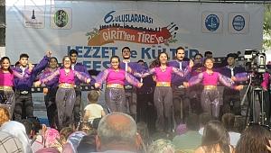Girit'ten Tire'ye Lezzet ve Kültür Festival
