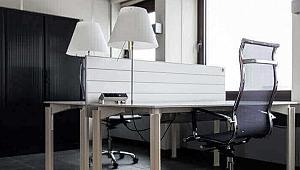 Hazır Ofis Seçenekleri