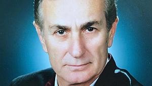 Prof. Dr. Arman Çağdaş vefat etti