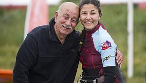 Şampiyona en baba destek