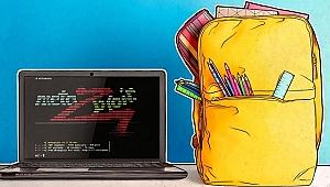 Siber suçlular'a dikkat