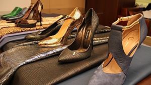 Türk ayakkabısı ve çantası çizmeden Avrupa'ya girecek