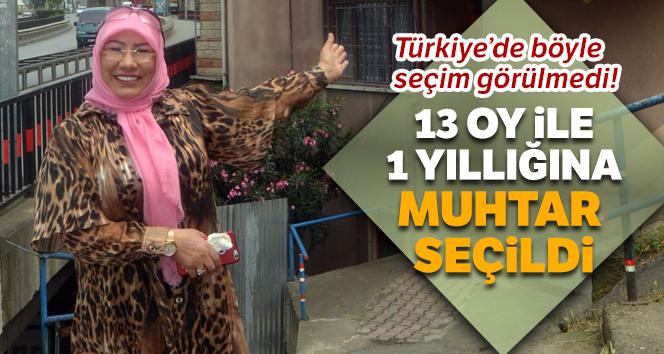 Türkiye'de böyle seçim görülmedi