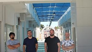 2019 Yaz Sanat Atölyeleri'nde 1. Dönem Başlıyor