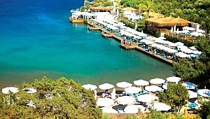 Beach fiyatları tatilcinin cebini yakıyor! Giriş ücretleri bin liraya kadar çıkıyor