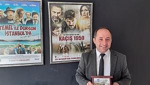 Bulgaristan'dan Türk Filmine Ödül