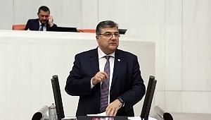 CHP Milletvekili Sındır'dan, Kırkpınar'a cevap ve davet!