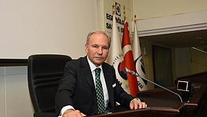 EBSO Meclis Başkanı Esen OSBÜK yönetiminde