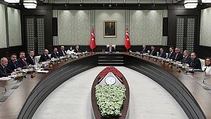 Kabine Değişikliği Açıklaması Olacak mı? Kalın'dan flaş açıklama
