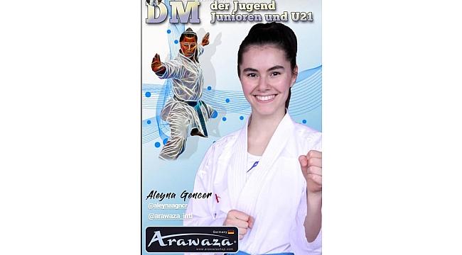 Türk Kızının Almanya'daki Başarısı