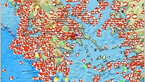 Üşenmezsoy Ege'de olan depremleri değerlendirdi