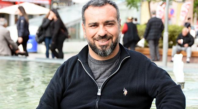 AK Partili Baran' yeni görev