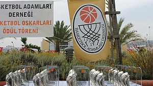 Basketbol Oskarları'nı kazananlar belli oldu…