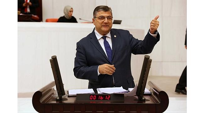 """CHP'li Sındır, """"Halıcılık sektörü destek bekliyor!"""""""