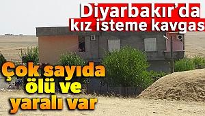 Diyarbakır'daki olayda ölü sayısı 6'ya yükseldi